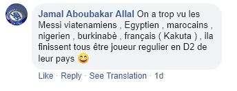 Vì sao CĐV Pháp ngao ngán khi Công Phượng sang Ligue 2? - Hình 4