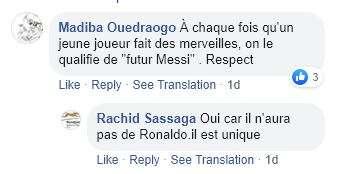 Vì sao CĐV Pháp ngao ngán khi Công Phượng sang Ligue 2? - Hình 5