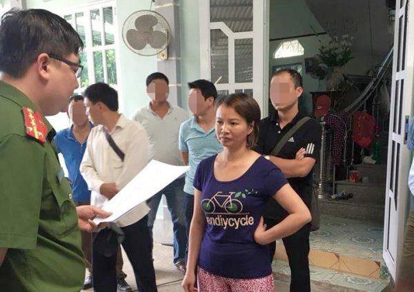 Vụ nữ sinh giao gà bị hạ sát ở Điện Biên : Bà Trần Thị Hiền tóc bạc trắng sau 2 tuần bị bắt - Hình 1