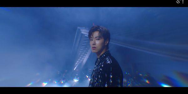 Yunho (TVXQ) trở lại với MV Follow: Màn tái xuất đã mắt đã tai từ mảnh ghép của những vị thần phương Đông - Hình 1