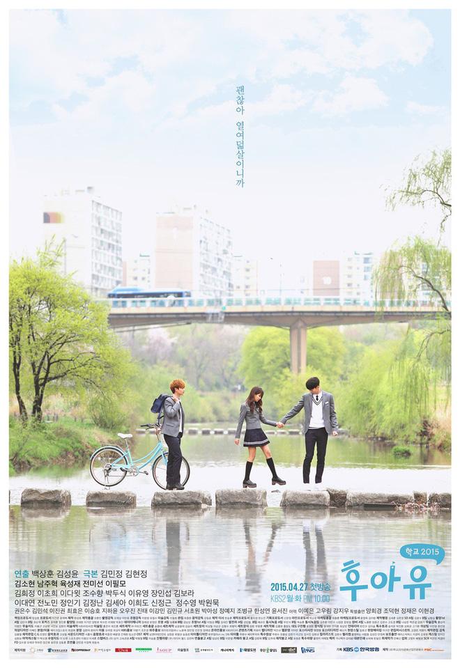 7 phim thanh xuân đến từ đất nước Kim Chi giàu tài nguyên trai đẹp: Phải nói số 1 là huyền thoại! - Hình 7