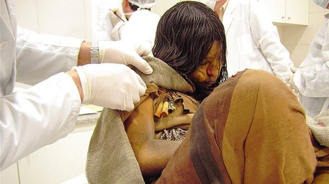 Bí ẩn xác ướp 3 đứa trẻ được chôn từ 500 năm trước, đánh lừa cả các nhà khoa học vì trông chỉ như đang ngủ một giấc dài - Hình 3