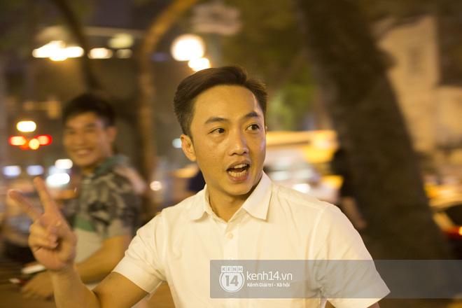 Clip: Cường Đô La và Đàm Thu Trang hút trọn sự chú ý cùng đoàn siêu xe bạc tỷ trước ngày tổ chức đám cưới! - Hình 5