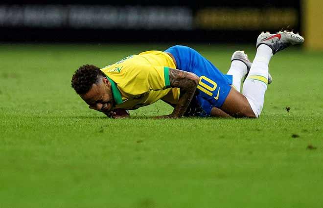 Copa America 2019: Vắng Neymar, Messi vẫn phải chọi dàn SAO gần 1 tỷ euro - Hình 2