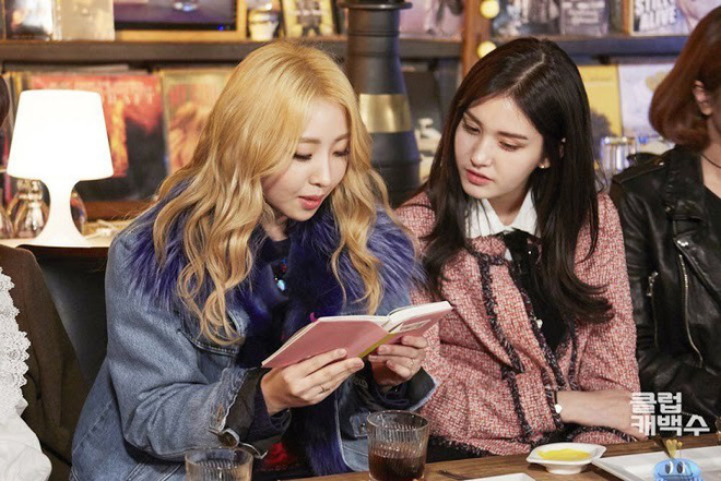 Duyên trời định: Thi vào JYP với ca khúc của 2NE1, Somi giờ lại đầu quân cho công ty con của... YG - Hình 6