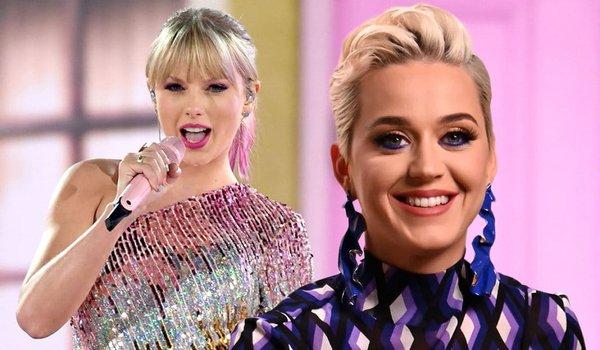 Fan trổ tài thám tử dự đoán tên ca khúc cho màn hợp tác trong mơ của Taylor Swift và Katy Perry - Hình 2