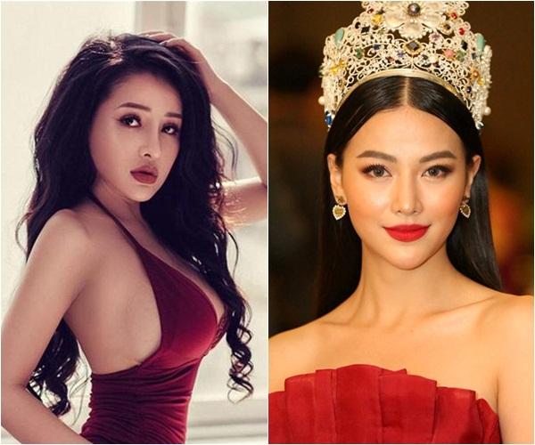 Ngân 98 tung bằng chứng Hoa hậu Trái đất Phương Khánh vay nợ tiền tỷ mãi không chịu trả - Hình 1