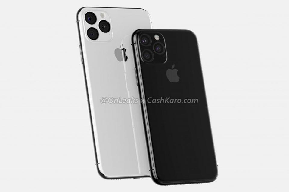 iPhone 2019 sẽ có tính năng chụp đêm đỉnh như Night Sight của Google - Hình 3