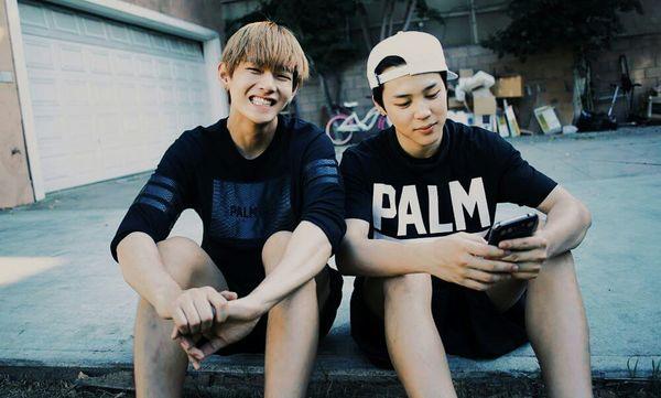 Jimin và V của BTS thời trung học qua lời kể của Seunghee (Oh My Girl)! - Hình 3