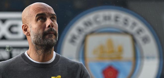 Man City lo ngay ngáy: Pep lộ thời điểm ra đi, nhắm làm thầy Ronaldo - Hình 2