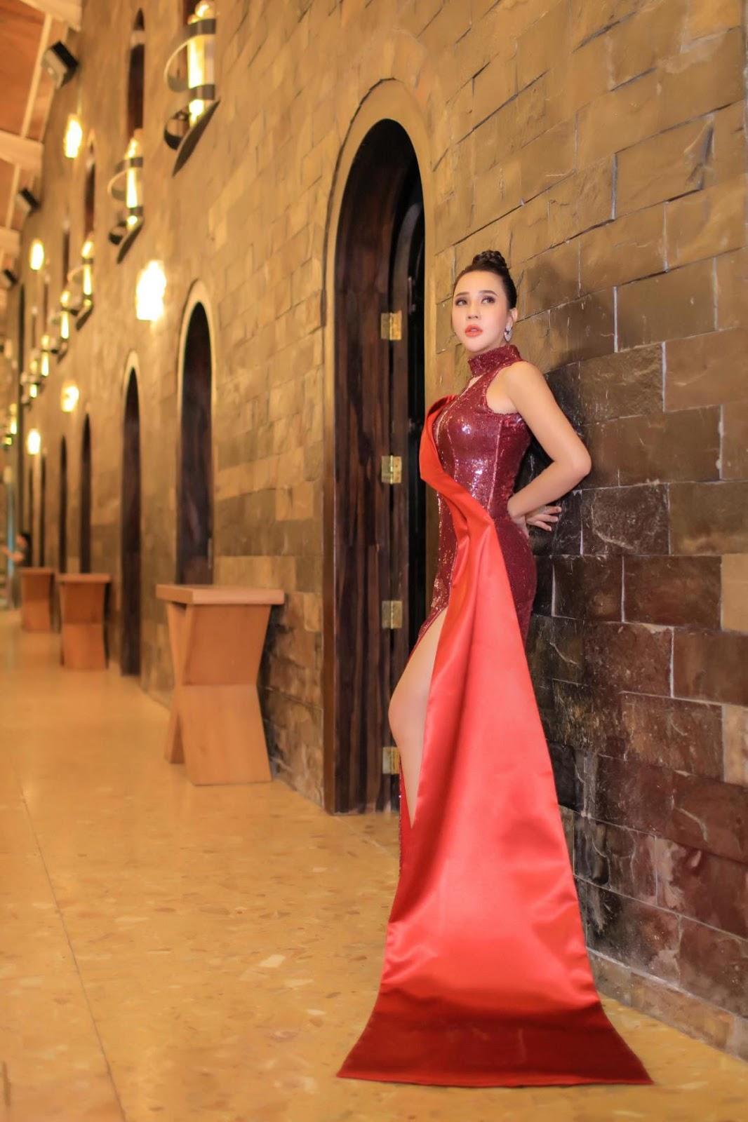 Sau một năm đăng quang hoa hậu, Lê Đỗ Minh Thảo 'lột xác' đến ngỡ ngàng trong loạt ảnh mới nhất - Hình 8