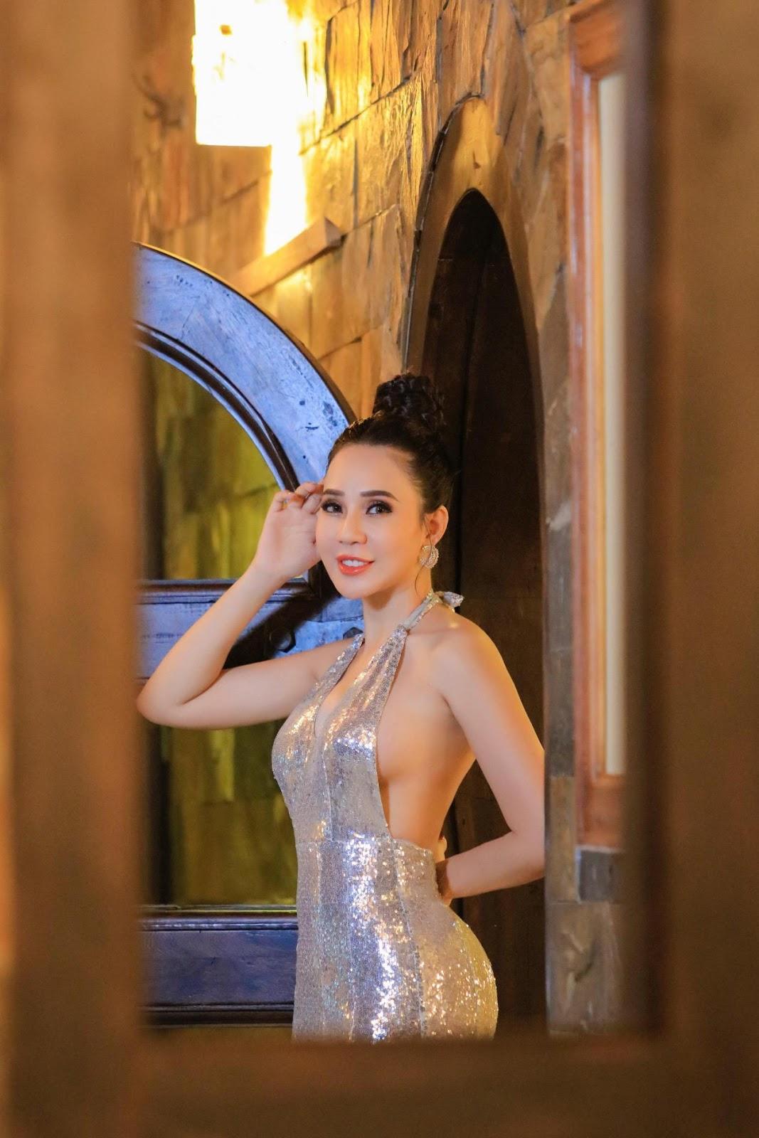 Sau một năm đăng quang hoa hậu, Lê Đỗ Minh Thảo 'lột xác' đến ngỡ ngàng trong loạt ảnh mới nhất - Hình 11