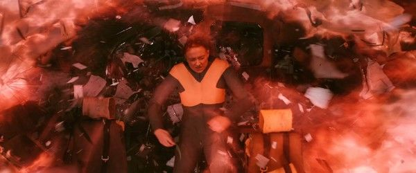 Cái kết của bộ phim X-Men: Dark Phoenix đã được spoil từ trước trong siêu phẩm Deadpool 2 - Hình 2