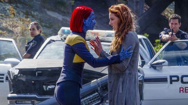 Cái kết của bộ phim X-Men: Dark Phoenix đã được spoil từ trước trong siêu phẩm Deadpool 2 - Hình 1