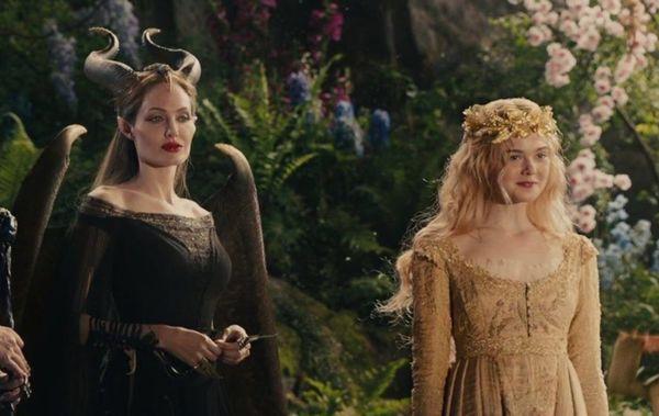 Cặp chị em nhà Fanning: Người kết hợp với Angelina Jolie, người tái xuất cùng Brad Pitt - Hình 4