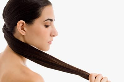 Chữa chứng tóc bạc sớm hiệu quả? - Hình 1