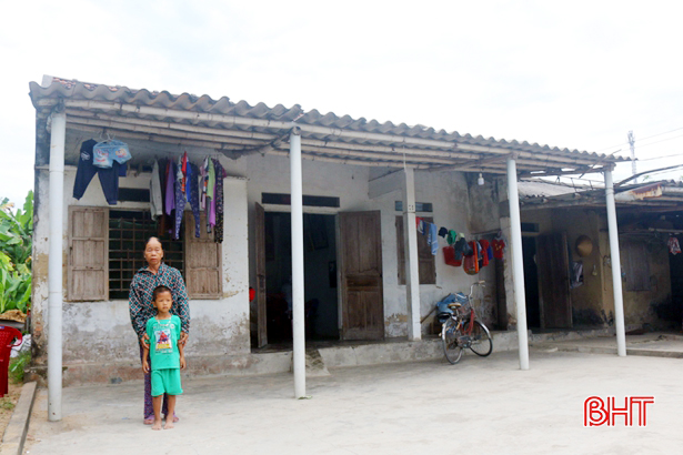 Chưa giải tỏa bờ rào, xã ngâm hồ sơ vào làng trẻ mồ côi của đứa trẻ 7 tuổi - Hình 1