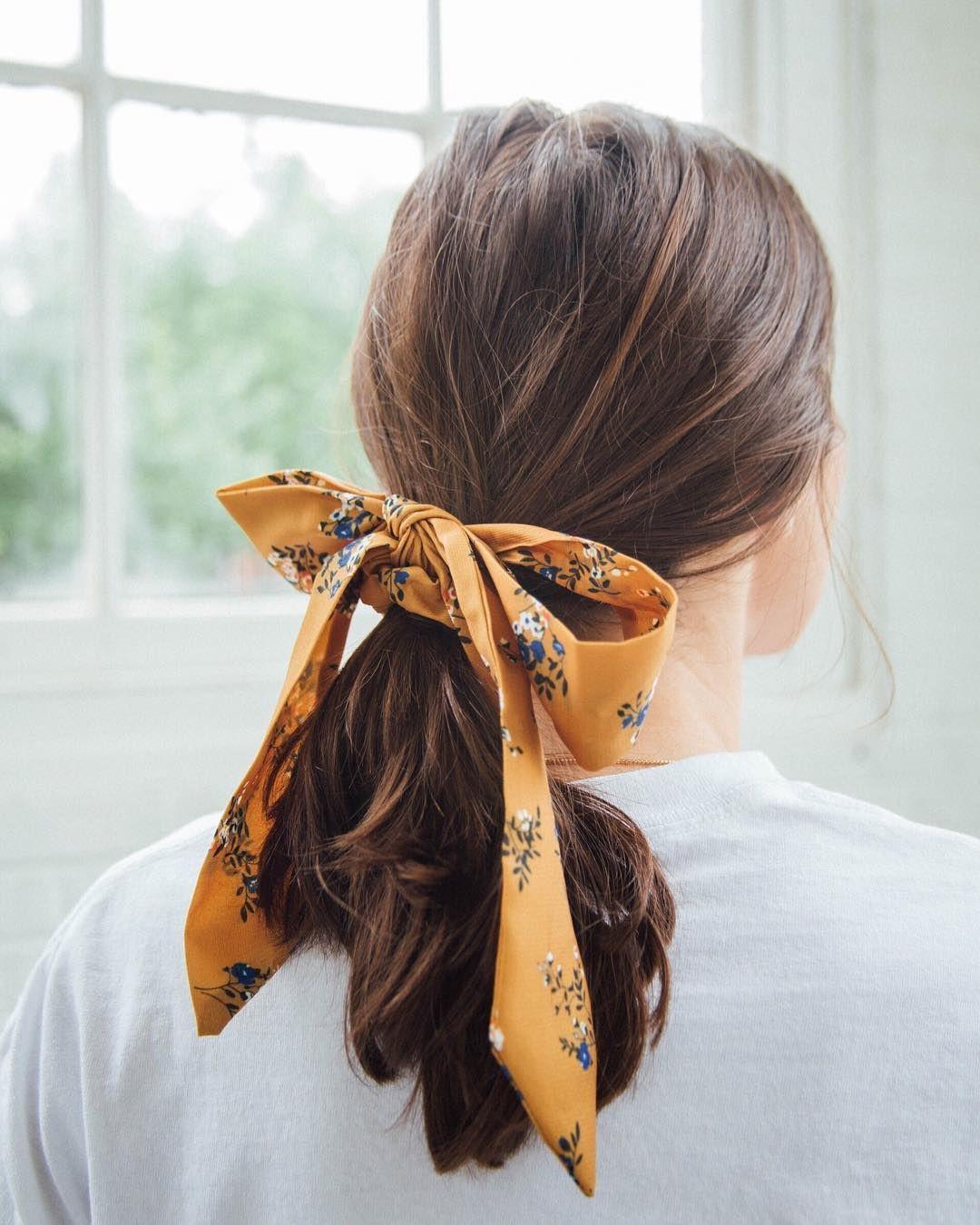 Cuối tuần đi chơi, phe tóc dài mà diện kiểu tóc này thì crush có lạnh lùng đến mấy cũng say như điếu đổ - Hình 16