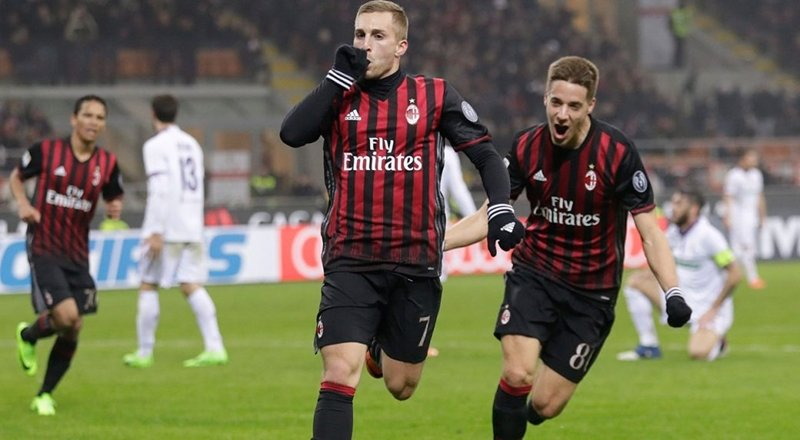Cựu sao Barcelona đã hết cửa quay trở lại AC Milan? - Hình 2