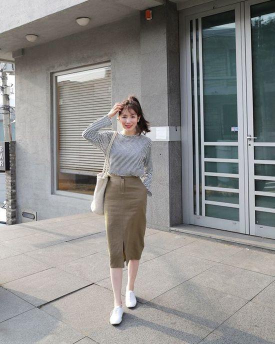Đã xinh xắn, trendy lại còn giúp hack dáng, đây là 5 kiểu váy bạn nên bổ sung ngay - Hình 5