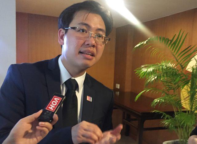 Giám đốc khu vực châu Á của Times Higher Education (THE): ĐH Việt Nam khó tiếp cận bảng xếp hạng về nghiên cứu, giảng dạy - Hình 1