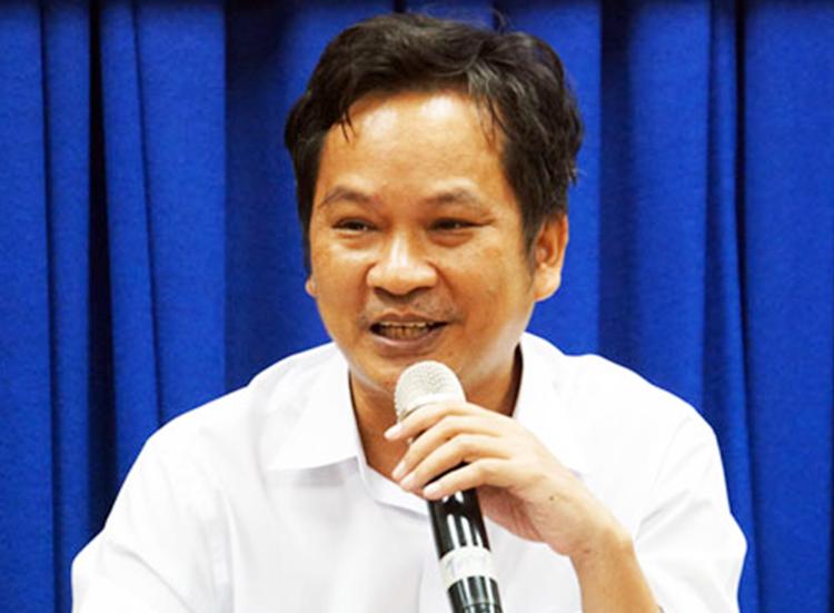 Học sinh Việt Nam lười hỏi, ngại tranh luận - Hình 1