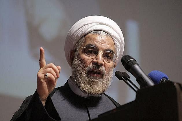 Iran nhắc lại tối hậu thư tuân thủ thỏa thuận hạt nhân - Hình 1