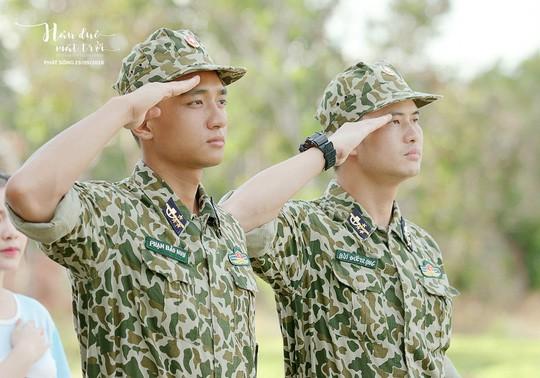 Khán giả xứ Trung phản ứng khi xem Hậu duệ mặt trời bản Việt: Tiếng Việt khó nghe như tiếng Thái - Hình 5