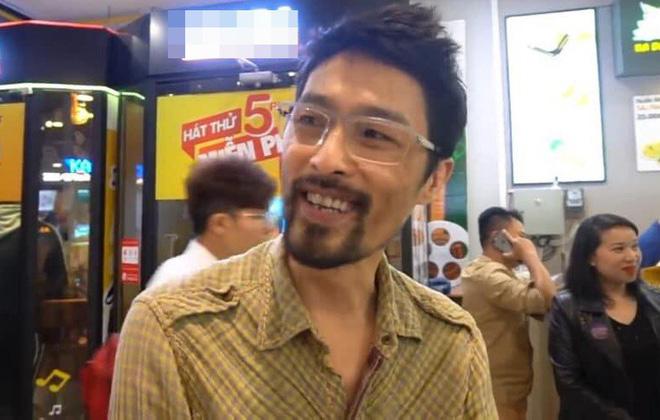 Không còn gầy gò tiều tuỵ, Johnny Trí Nguyễn đã lấy lại phong độ, có sức sống hơn hẳn - Hình 1