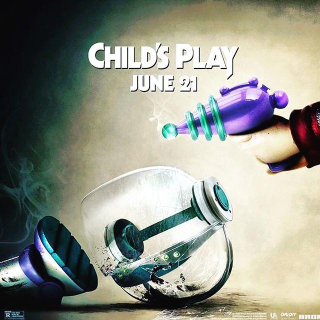 Liên tục tung poster đá xoáy Toy Story, phải chăng búp bê ma Chucky đang lên kế hoạch đè bẹp đối thủ trong ngày ra mắt? - Hình 5