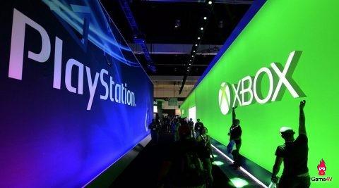 Microsoft thất vọng vì kình địch Sony vắng mặt tại hội chợ E3 năm nay - Hình 1