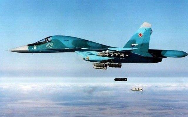 Nga, Syria trút mưa bom xuống cuộc họp của các thủ lĩnh khủng bố - Hình 1
