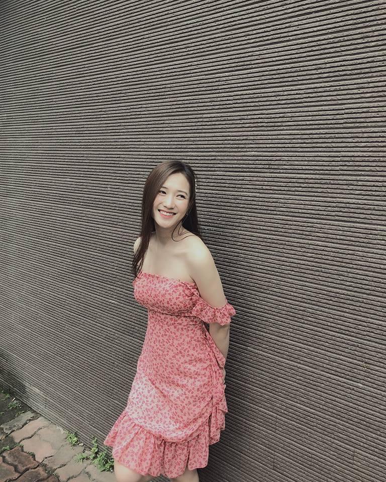 Nhan sắc mòn con mắt của cựu hot girl Hà thành sau khi sinh con đầu lòng - Hình 5