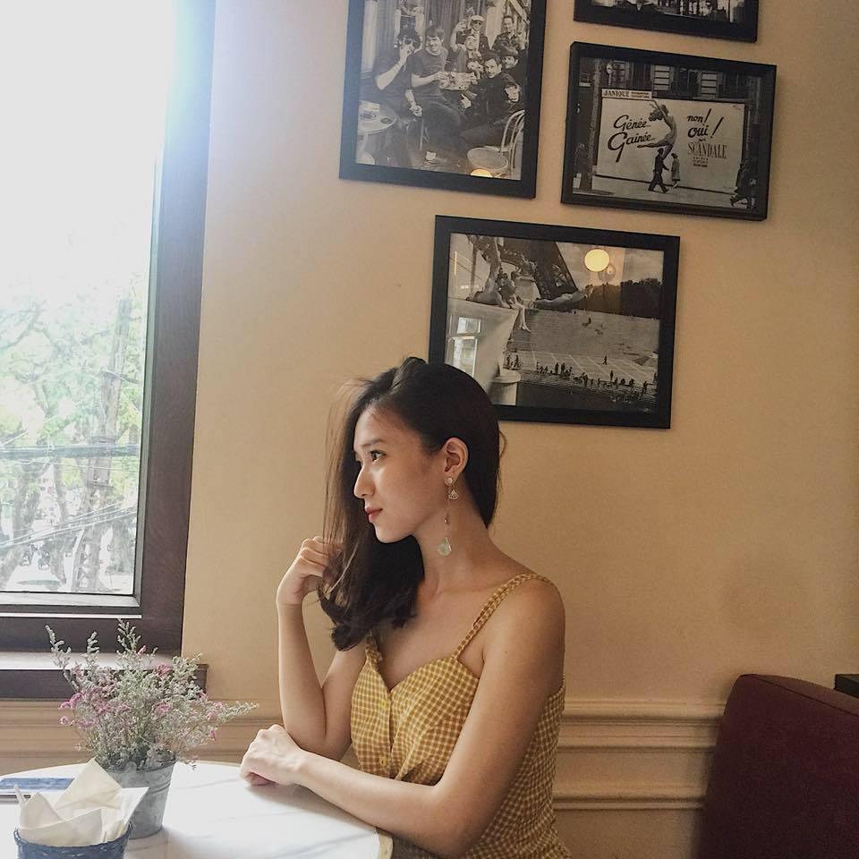 Nhan sắc mòn con mắt của cựu hot girl Hà thành sau khi sinh con đầu lòng - Hình 8