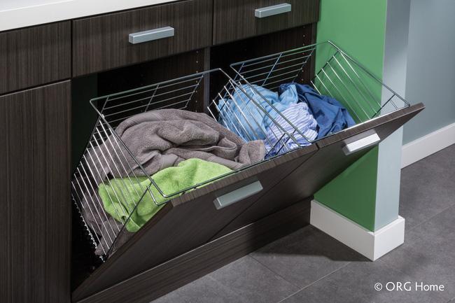 Những gợi ý nhỏ cho phòng thay quần áo sang chảnh hết cỡ - Hình 5