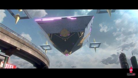 No More Heroes 3 sẽ có kẻ thù ngang tầm Thanos - Hình 3