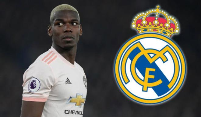 Real mua sắm điên cuồng: Tậu nốt Pogba 150 triệu bảng, cú sốc Juventus phá đám - Hình 1