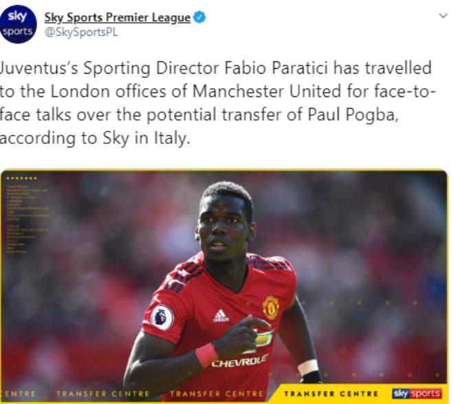 Real mua sắm điên cuồng: Tậu nốt Pogba 150 triệu bảng, cú sốc Juventus phá đám - Hình 2