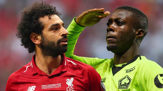 Sốc: Liverpool sẵn sàng bán Salah 150 triệu euro, đón Robben mới - Hình 1
