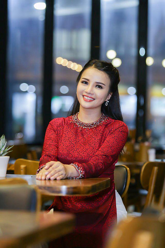 Thẩm Thuý Hà nói về nghi vấn là con của biểu tượng sắc đẹp Thẩm Thuý Hằng - Hình 1