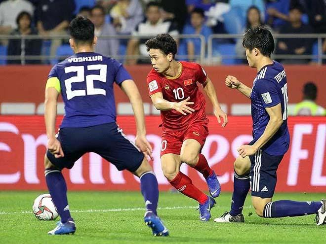 Thầy trò ông Park và giấc mơ World Cup còn xa! - Hình 1