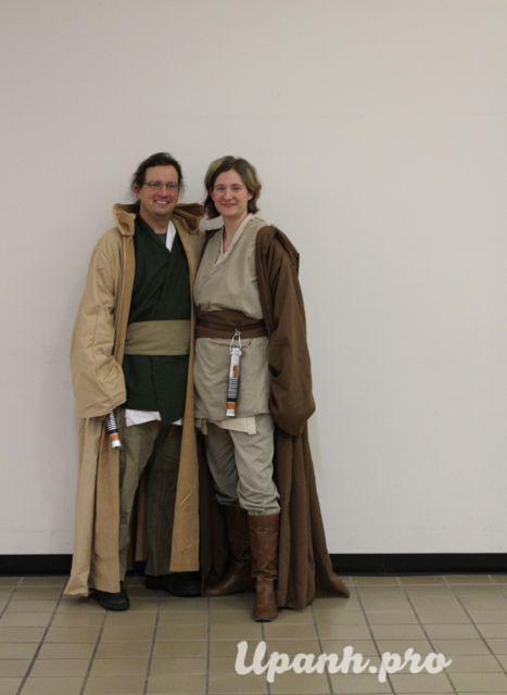 Thử một lần làm thành viên giáo phái Jedi trong Star Wars - Hình 3