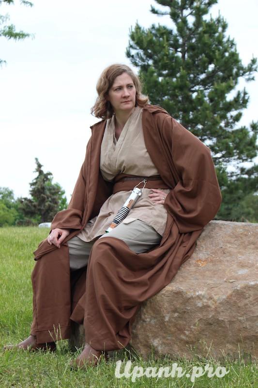 Thử một lần làm thành viên giáo phái Jedi trong Star Wars - Hình 7