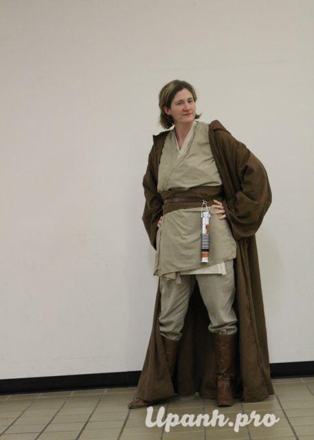 Thử một lần làm thành viên giáo phái Jedi trong Star Wars - Hình 2