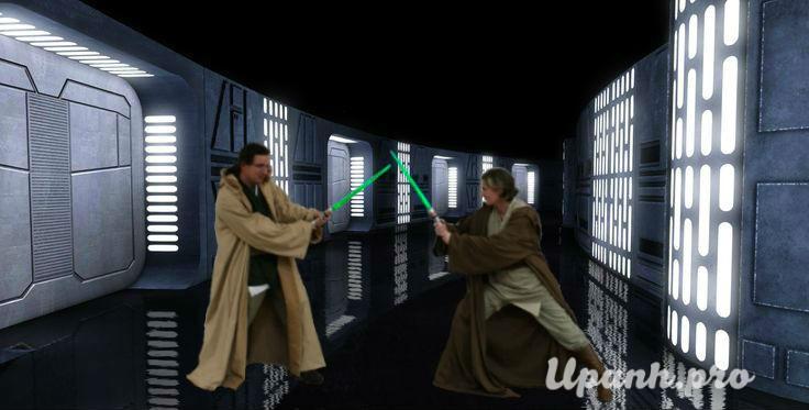 Thử một lần làm thành viên giáo phái Jedi trong Star Wars - Hình 5