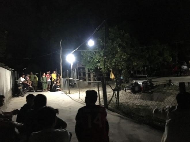 Truy sát chấn động Quảng Nam : Vừa đi làm ruộng về thì bị truy sát - Hình 1