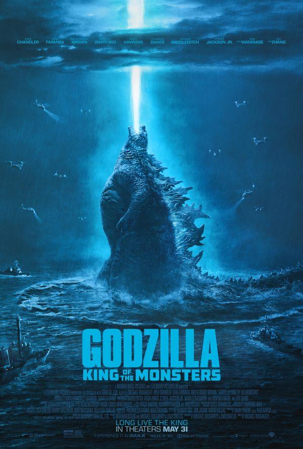 Vì sao Kong không xuất hiện khi nghe tiếng gọi của rồng 3 đầu Ghidorah trong Godzilla: King of the Monsters? - Hình 1