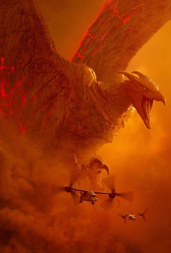Vì sao Kong không xuất hiện khi nghe tiếng gọi của rồng 3 đầu Ghidorah trong Godzilla: King of the Monsters? - Hình 2