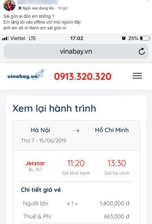 500 anh em Hà Nội tức tốc Nam tiến để Offline Thục Sơn Kỳ Hiệp Mobile, quyết long tranh hổ đấu - Hình 7