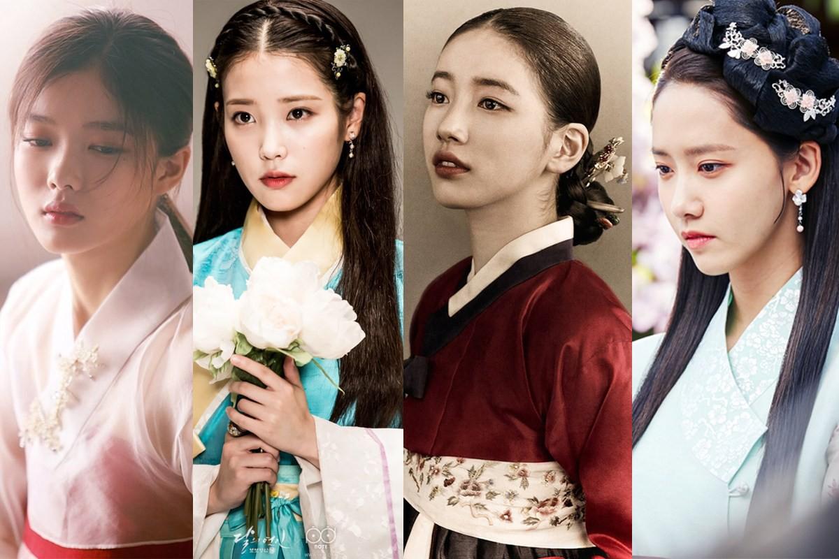 6 điểm khác biệt rành rành giữa phim cổ trang Hàn và Trung - Hình 16